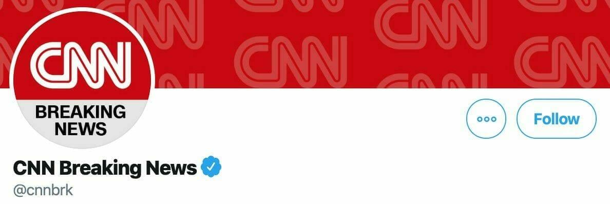 CNN Breaking News Twitter