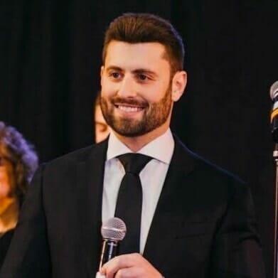 Adam Panov