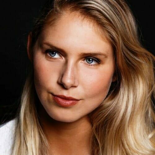 Sarah Jacqueline Beaudin